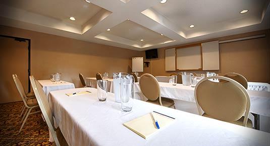 meeting space in Martinez CA Hotel